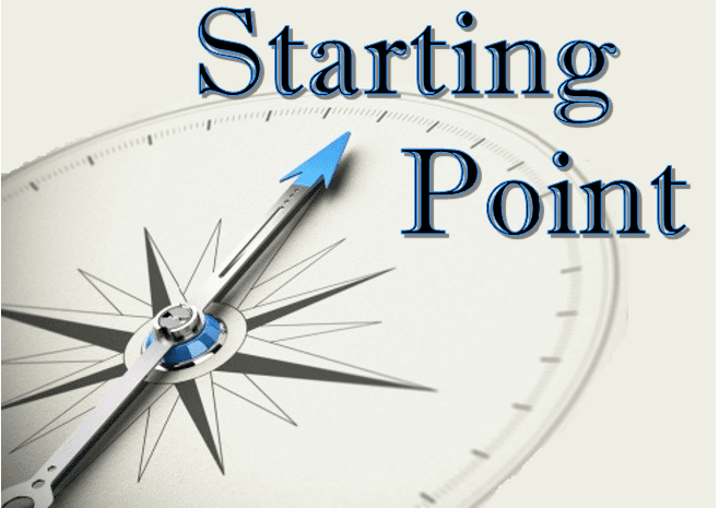Starting Point Logo